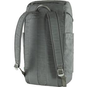 Fjällräven Greenland Top Backpack L super grey
